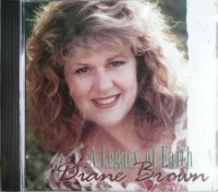 Diane Brown - A Legacy of Faith, 1997, $12