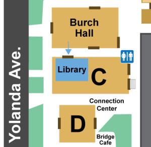 library-map