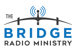 The Bridge Radio logo